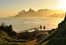Brasil Travel | Brasilien Reiseziele