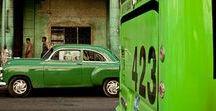 Cuba Travel | Kuba Reiseziele