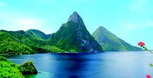St. Lucia Travel | St. Lucia Reiseziele