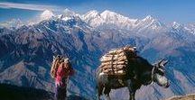 Kathmandu / Nepal Travel | Kathmandu / Nepal Reiseziele