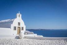 Santorini Greece Travel | Santorini Griechenland Reiseziele