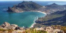 South Africa Travel I Südafrika Reiseziele