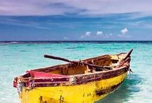 Jamaica Travel I Jamaika Reiseziele