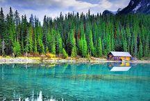 Canada Travel I Kanada Reiseziele