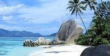 Seychelles Travel I Seychellen Reiseziele