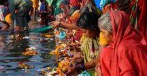 India Travel I Indien Reiseziele