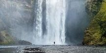 Iceland Travel I Island Reiseziele