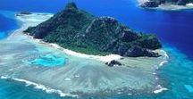 Fiji Travel I Fiji Reiseziele