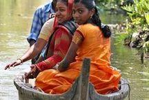 Kerala Travel I Kerala Reiseziele