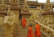 Phnom Penh Travel I Phnom Penh Reiseziele
