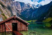 Austria Travel I Österreich Reiseziele