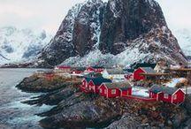 Norway Travel I Norwegen Reiseziele