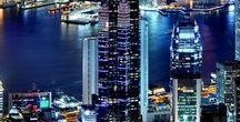 Hong Kong Travel I Hong Kong Reiseziele
