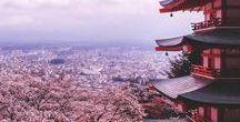 Japan Travel I Japan Reiseziele