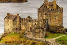 Scotland Travel I Schottland Reiseziele