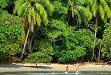 Costa Rica Travel I Costa Rica Reiseziele