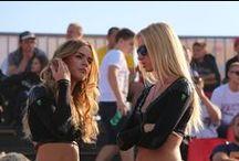 Inter Cars Motor Show 2014 / Świat motorsportu w jednym miejscu. To nie puste hasło. To Inter Cars Motor Show. Zobaczcie, co się działo!