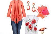 Divatos öltözködés