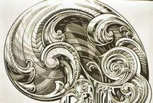 Art Illustration & Drawings / by Kimberly Alfaro Massey