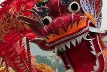 China / Van het voedsel, geloof, gewoontes, plaatsen en nog veel meer van China