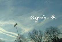 agnés b.★