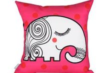 Cushion (polštáře)