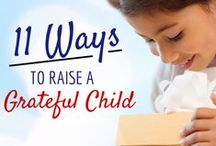 Parenting Tips / General parenting tips and advice.