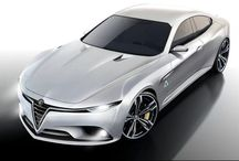 Alfa Romeo®