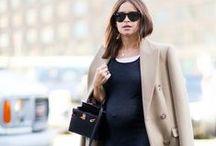 Mum - Fashion / Mode, Mode, Mode - mit und ohne Babybauch!