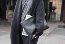 Bags for everyday / Geräumige Taschen, Rucksäcke und Etuis  - nicht nur für Wickelzeug!