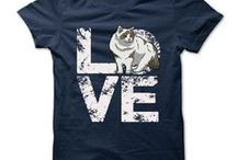 Ragdoll Cat / Ragdoll cat lover? T-shirt is made just for those who love their Ragdoll #ragdollcats