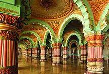 Ravishing Places in India