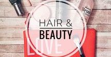 STYLE | Hair Beauty Skincare
