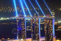 Singapore Travel I Singapur Reiseziele