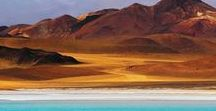 Chile Travel I Chile Reiseziele
