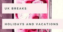 UK Holiday Breaks | Vacations / Lovely places to stay across the UK! Hotels, leisure resorts, cottages, and spas across England, Scotland, Wales and Northern Ireland
