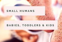 Babies, Toddlers & Kids / The place where you'll find everything child friendly! From safety hints and tips to organising/organizing hacks and more. I've included recipes, family activities, crafts, games, and decorating ideas, everything tiny human!