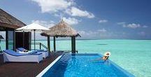 Maldives Travel I Malediven Reiseziele