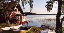 Sweden Travel I Schweden Reiseziele