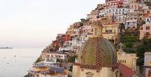 Italy Travel I Italien Reiseziele