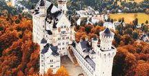 Germany Travel I Deutschland Reiseziele