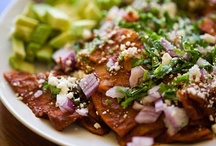 Authentic Mexican Food / by RPC