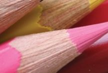 Art Materials / Be inspired to create