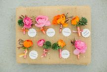 Boutonniers & Corsages / by Flower 597