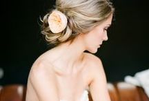Wedding hair decorations / by Flower 597