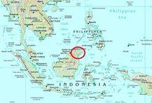 Malysia Dreamtrip / Wij hopen aankomende zomer een reis van vijf weken te maken naar Maleisie