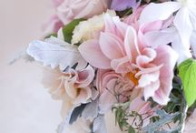 Bouquets - Blush colors / by Flower 597