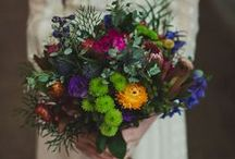 Bouquets - Mixed  colors / by Flower 597