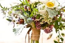 Bouquets - Wild , Vintage & Rustic  / by Flower 597