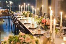 Tablescapes / by Flower 597